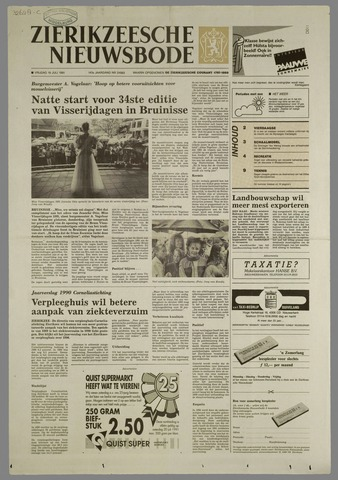 Zierikzeesche Nieuwsbode 1991-07-19