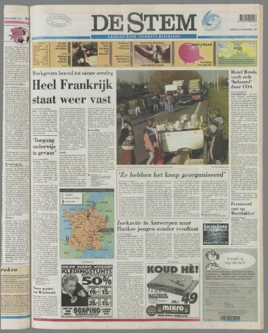 de Stem 1997-11-04