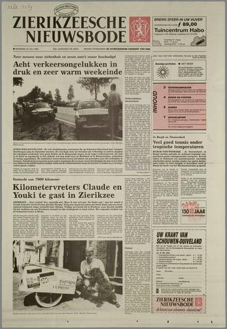 Zierikzeesche Nieuwsbode 1994-07-25