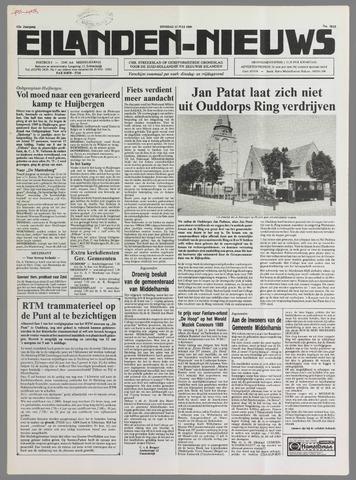 Eilanden-nieuws. Christelijk streekblad op gereformeerde grondslag 1989-07-11