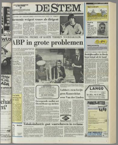 de Stem 1988-09-14