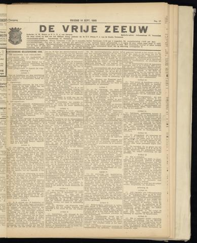 de Vrije Zeeuw 1945-09-14