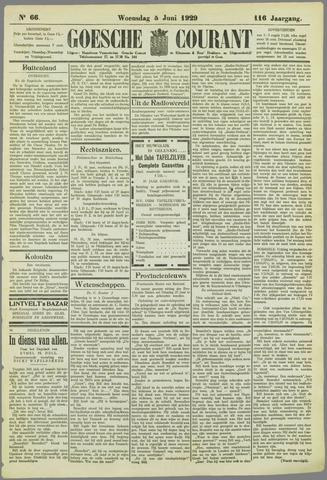 Goessche Courant 1929-06-05