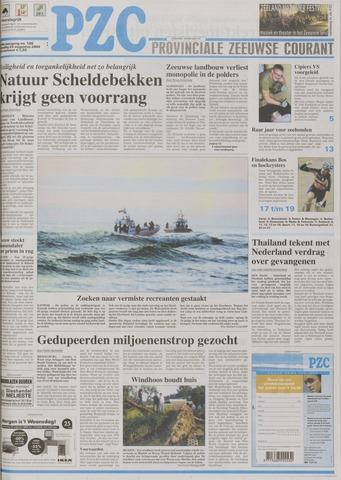 Provinciale Zeeuwse Courant 2004-08-24