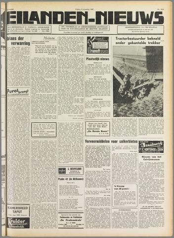 Eilanden-nieuws. Christelijk streekblad op gereformeerde grondslag 1967-11-03