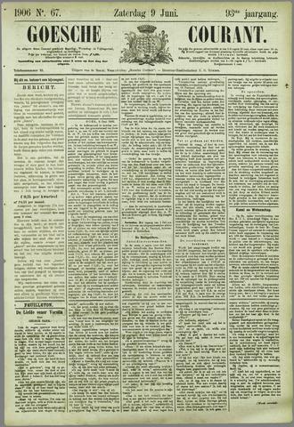 Goessche Courant 1906-06-09