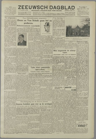 Zeeuwsch Dagblad 1951-02-03