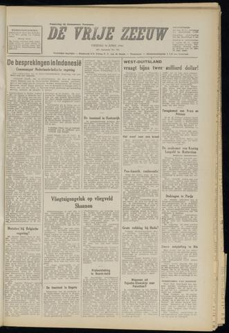 de Vrije Zeeuw 1948-04-16