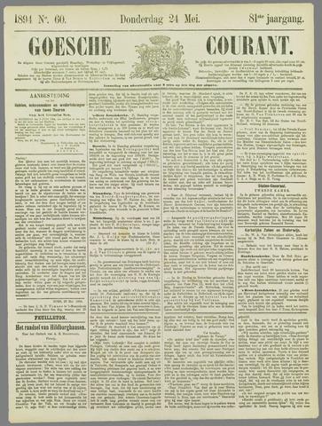 Goessche Courant 1894-05-24