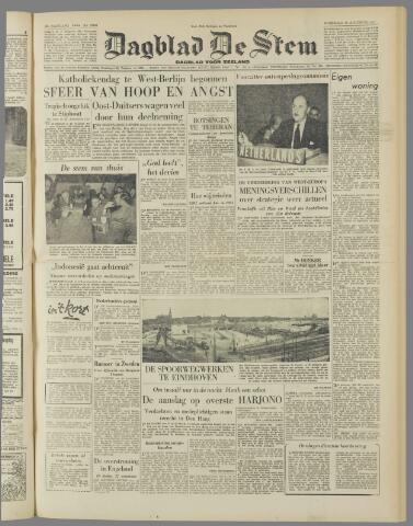 de Stem 1952-08-20