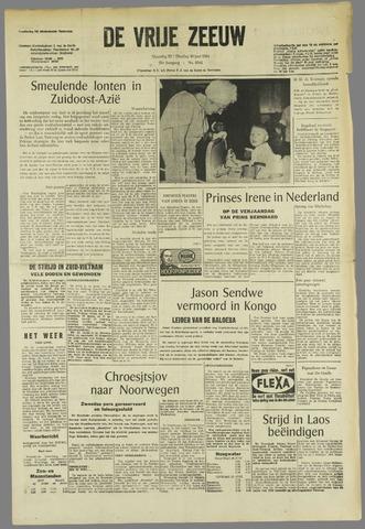 de Vrije Zeeuw 1964-06-29