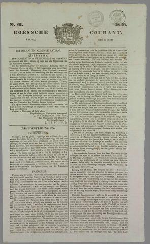 Goessche Courant 1840-07-31