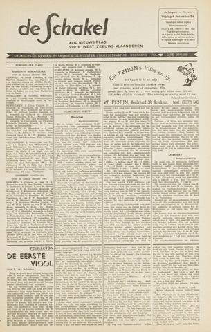 De Schakel 1964-12-04