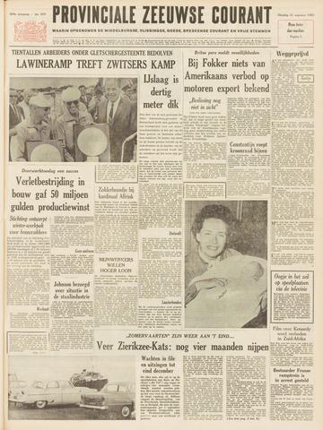 Provinciale Zeeuwse Courant 1965-08-31