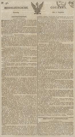 Middelburgsche Courant 1827-08-11