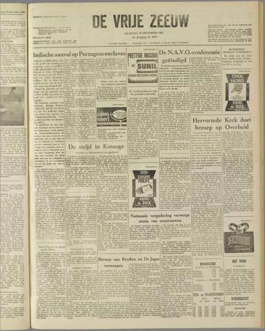 de Vrije Zeeuw 1961-12-18
