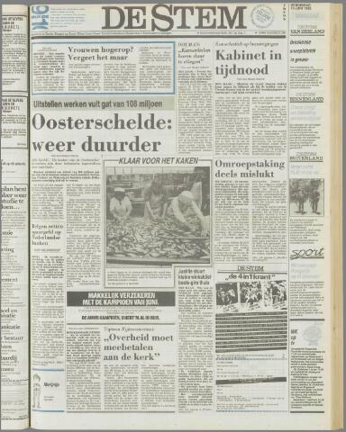 de Stem 1982-06-16