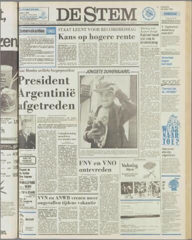 de Stem 1982-06-18