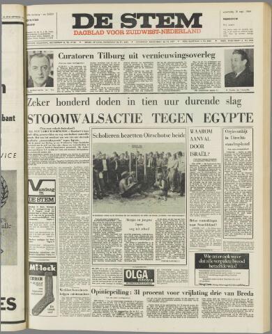 de Stem 1969-09-10