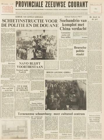 Provinciale Zeeuwse Courant 1966-03-15