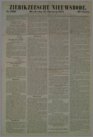 Zierikzeesche Nieuwsbode 1873-01-23