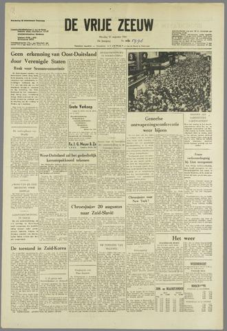 de Vrije Zeeuw 1963-08-13