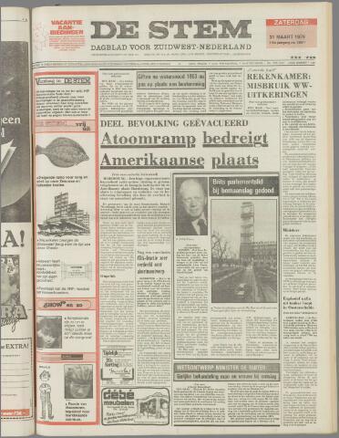 de Stem 1979-03-31