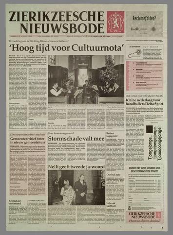 Zierikzeesche Nieuwsbode 1998-01-05
