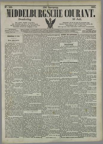 Middelburgsche Courant 1891-07-16