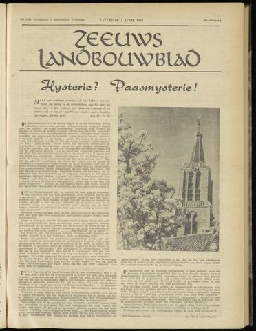 Zeeuwsch landbouwblad ... ZLM land- en tuinbouwblad 1961-04-01