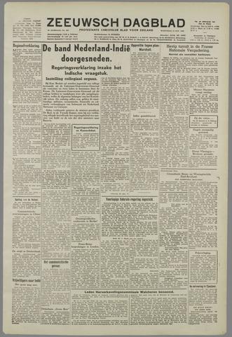 Zeeuwsch Dagblad 1948-01-14