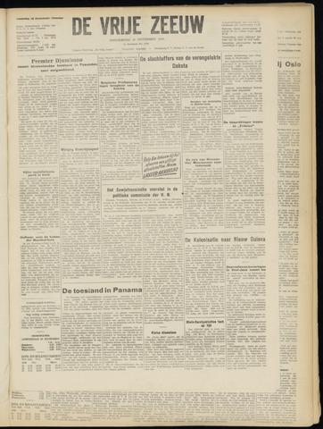 de Vrije Zeeuw 1949-11-24