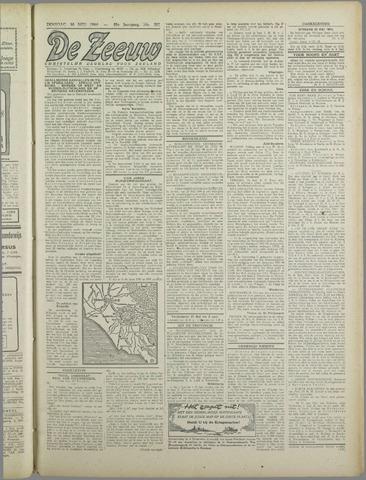 De Zeeuw. Christelijk-historisch nieuwsblad voor Zeeland 1944-05-30