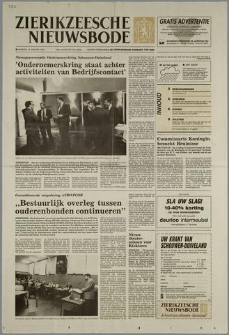 Zierikzeesche Nieuwsbode 1993-01-19