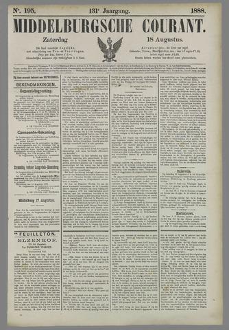 Middelburgsche Courant 1888-08-18