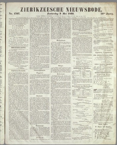 Zierikzeesche Nieuwsbode 1880-05-08