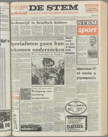de Stem 1976-05-17