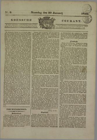 Goessche Courant 1843-01-30
