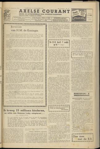 Axelsche Courant 1954-12-29