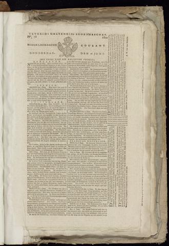 Middelburgsche Courant 1800-06-26