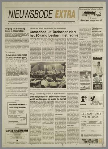 Zierikzeesche Nieuwsbode 1991-11-20