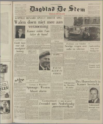 de Stem 1961-01-12