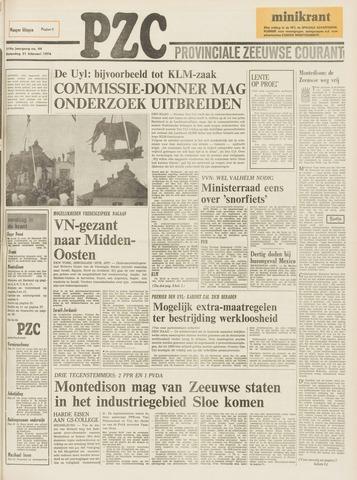 Provinciale Zeeuwse Courant 1976-02-21