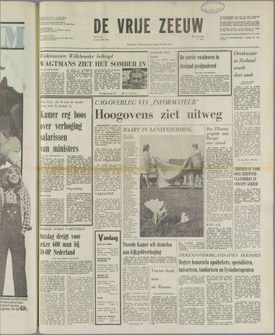 de Vrije Zeeuw 1973-03-23