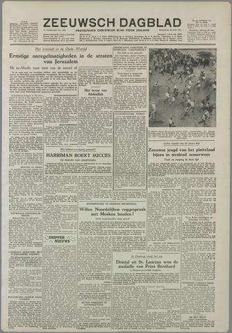 Zeeuwsch Dagblad 1951-07-23
