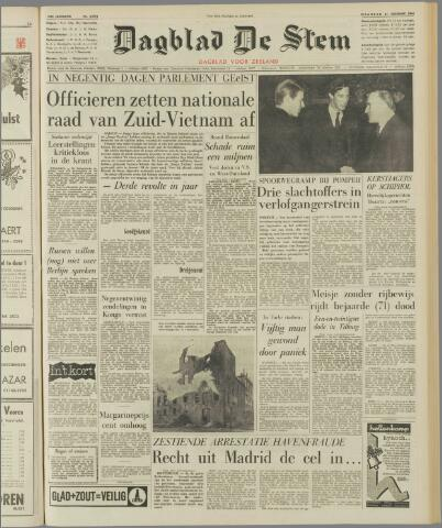 de Stem 1964-12-21