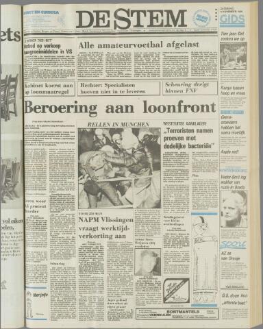 de Stem 1980-11-08