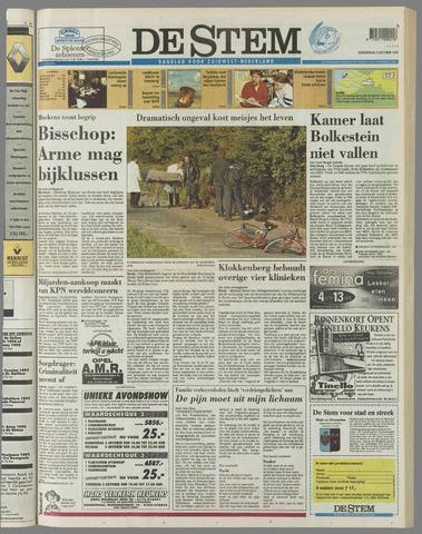 de Stem 1996-10-03
