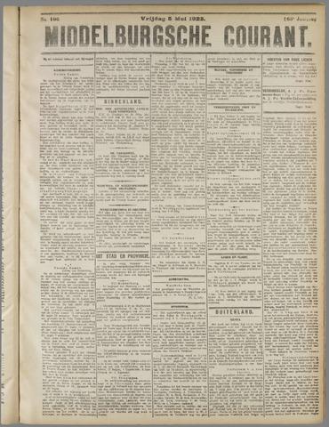 Middelburgsche Courant 1922-05-05