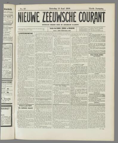 Nieuwe Zeeuwsche Courant 1908-06-13